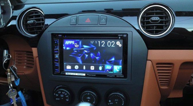 Best Touch Screen Car Stereo Top 5 Double Din Touchscreen