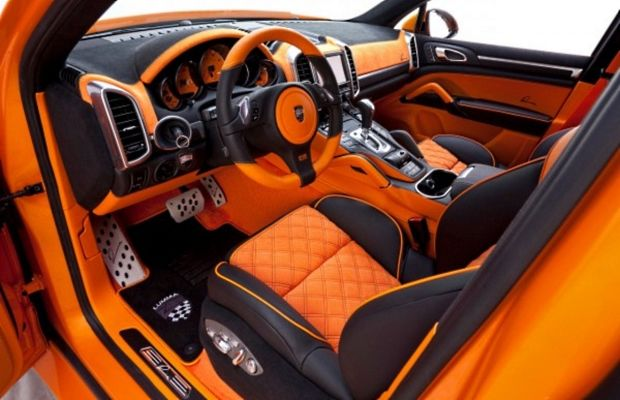 Car Interior Design Ideas - Mr Vehicle