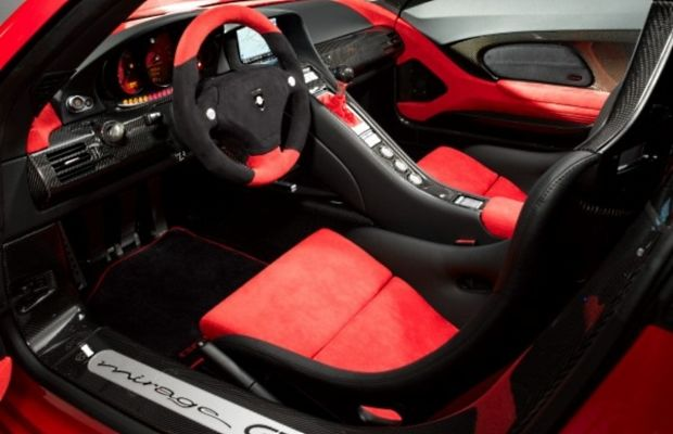 Car interior design ideas mr vehicle Custom car designer online