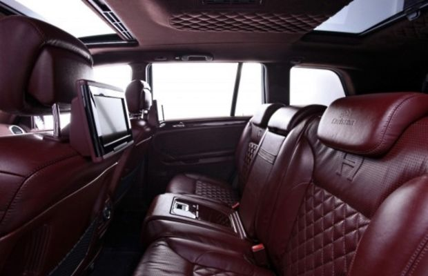 Car Interior Design Ideas MRVEHICLE NET