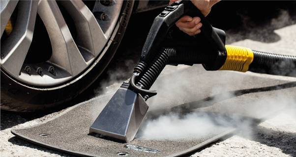 Simple Tips For Cleaning Your Car Without Vacuum Machines Mr Vehicle